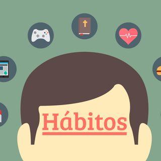 Hábitos en adolescentes