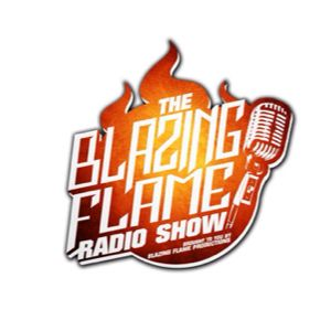 Michelle Yabui interview on Blazing Flame Radio with Dub the host