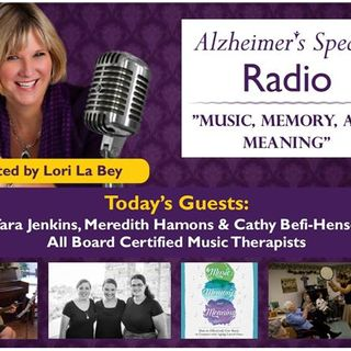 Dementia - Music, Memory and Meaning