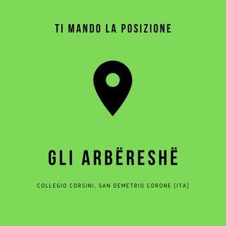 Gli arbëreshë - Collegio Corsini, San Demetrio Corone (ITA)