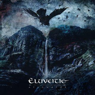 Metal Hammer of Doom: Eluveitie: Ategnatos Review