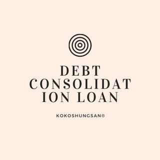 How To Get A Personal Debt Consolidation Loan Quickly And Easily
