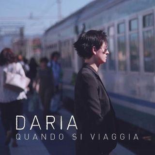 Daria Saluti a Web Radio DNOR