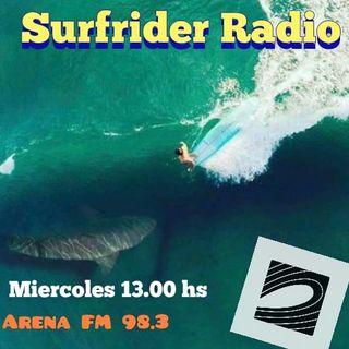 Surfrider Radio Programa 91 del 5to ciclo (7 de Octubre)