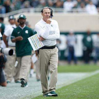 Happy Mark Dantonio Day, Andre Drummond's Benching, Red Wings Head Coaching Carousel, & Best Super Bowl LIV Matchup