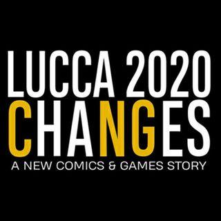 LuccaComics&Games2020