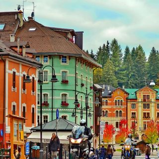 Turismo locale, si salva solo l'Altopiano. Affari a picco per alberghi, giù anche bar e ristoranti
