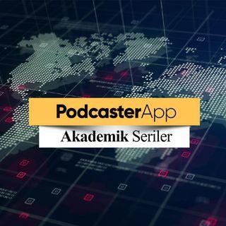 Podcaster App Akademik Seriler