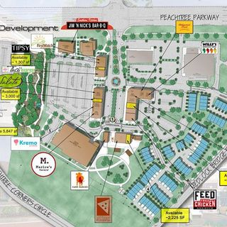 Town Center, Fiserv property and more with Alex Wright