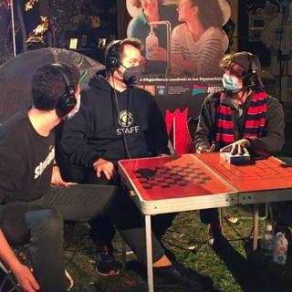 #BOsco Intervista a SUCCEDE SOLO A BOLOGNA