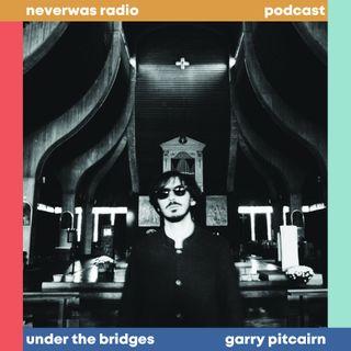 GARRY PITCAIRN Intervista