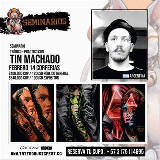Tattoo Music Fest 2020, el Festival más brutal de Colombia