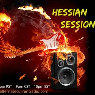 Hessian Session #279 - Grindcore Galore