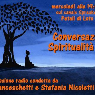 Conversazioni di Spiritualità con...