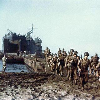 Operazione Avalanche. L'importanza dello sbarco alleato a Salerno del 1943