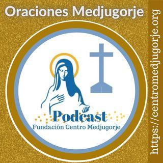 Oración por la salud del Alma y Cuerpo Medjugorje 14.4.21