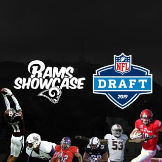 Rams Showcase - 2019 Mock Draft Analysis