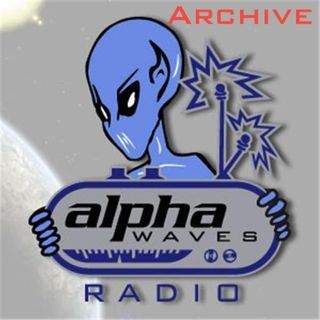 Comic-Con Recap/Mike Nelson - Alpha Waves Radio