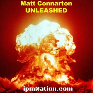 Matt Connarton Unleashed 6/5/19