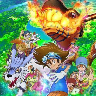 Especial Digimon: presente, pasado y futuro de la franquicia