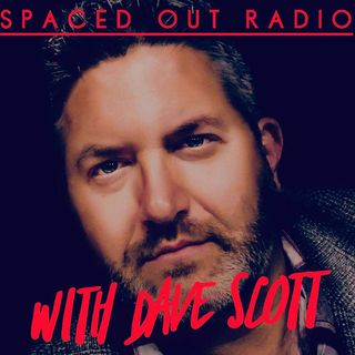 Sept. 5/19 - The New Crew on Spaced Out Radio
