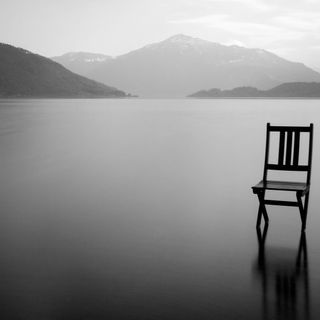 Silence Isnt Silent