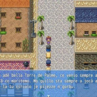 Il primo videogioco che parla fermano - con Edoardo Vitali - 10 giugno 2020