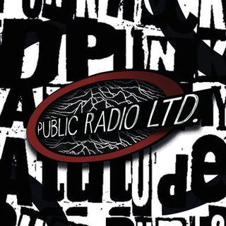 Public Radio LTD | I Ramones