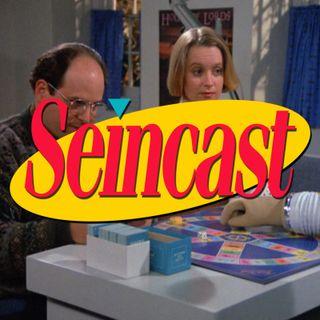 Seincast 047 - The Bubble Boy