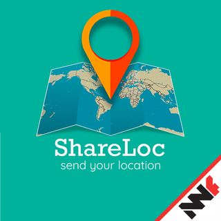 ShareLoc - Send your location