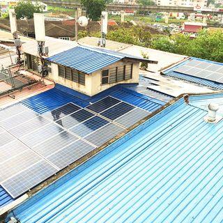 panel solar malaysia