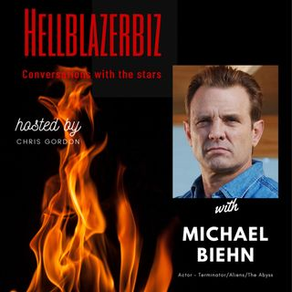 Aliens and more with actor Michael Biehn