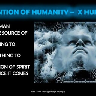THE SPIRIT IN AI - TECHNO HYBRIDS Part 2 What is being HUMAN? WHY