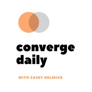Converge Daily