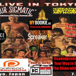 Episode 78: Live in Tokyo