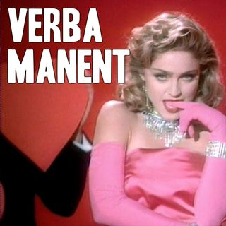 """And I am a material girl..."": La storia della parola MAMMA (parte 2)"