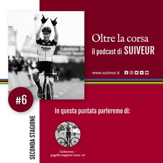 2.6 - Ciclocross, stagione 2019/20: le pagelle