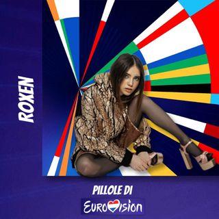 Pillole di Eurovision: Ep. 13 Roxen