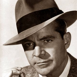 Classic Radio Theater for June 18, 2019 Hour 2 - Tight Wire