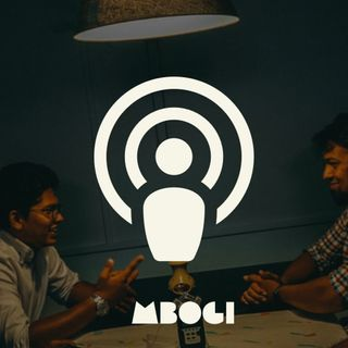 Mbogi's podcast