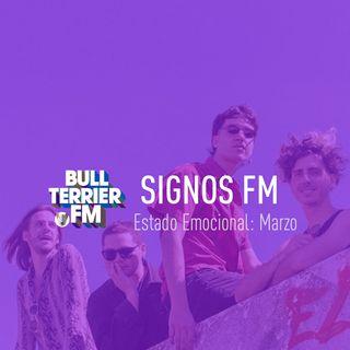 SignosFM #898 Estado Emocional: Marzo