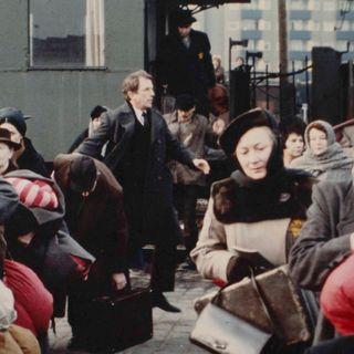 """TV-Serie """"Holocaust"""" startet in Deutschland (am 22.01.1979)"""