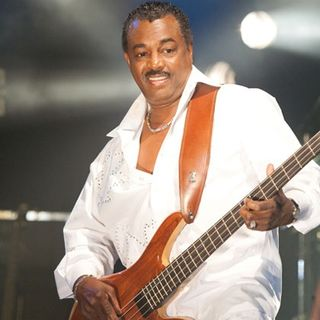 "Robert ""Kool"" Bell (Kool & the Gang) - Interview 1"