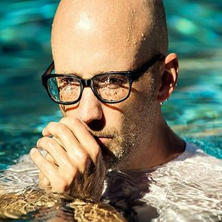 3HITSMIXED 033 Moby - I Am Not A Suicide