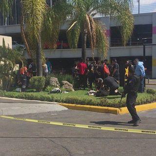 Mueren dos y 6 heridos por ataque en Jalisco