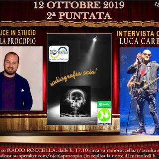 Radiografia Scio' - N.02 del 12-10-2019