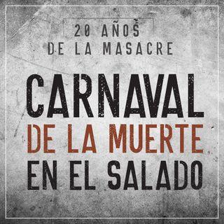20 años de la Masacre en El Salado: Un carnaval de la muerte desde los ojos de una periodista