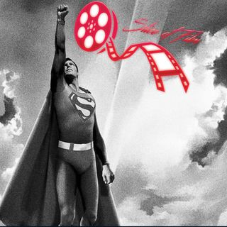 A Slice of SupermanThe Movie : Slice Of Film