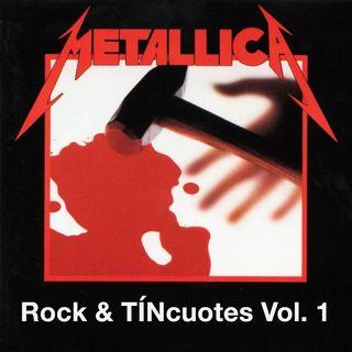 Rock & TÍNcuotes Vol. 1