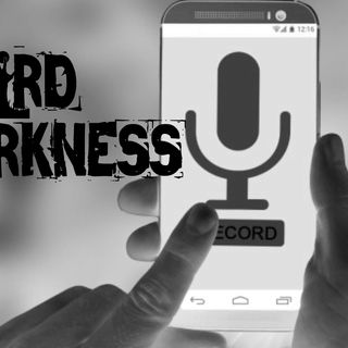 """NEVER USE A VOICE RECORDER WHILE YOU SLEEP"" #Creepypasta #WeirdDarkness"